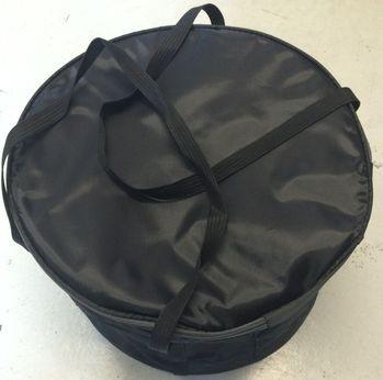 Tasche Anthrazit für Grill GT-CTG-01