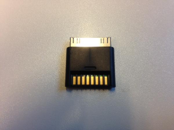 Wechseladapter der Schnittstelle für Terris MCD234