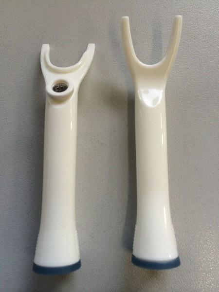 Zahnseidenspanner (2 Stk.) für Schallzahnbürsten GT-TBs-01 und GT-TBs-02