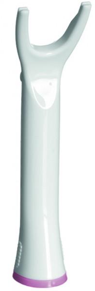 Zahnseidenhalter weiß (2 Stk.) GT-TBs-03